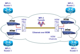 Carrier Ethernet and MPLS