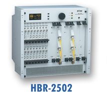 HBR-2502 Digital Video Aggregation