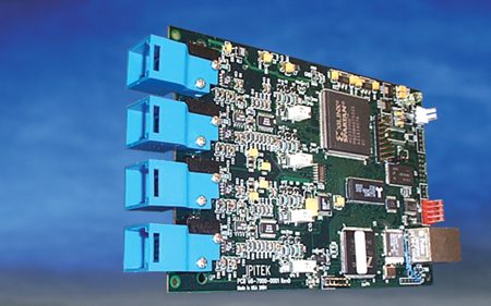 LT-X5O OEM Temperature Board